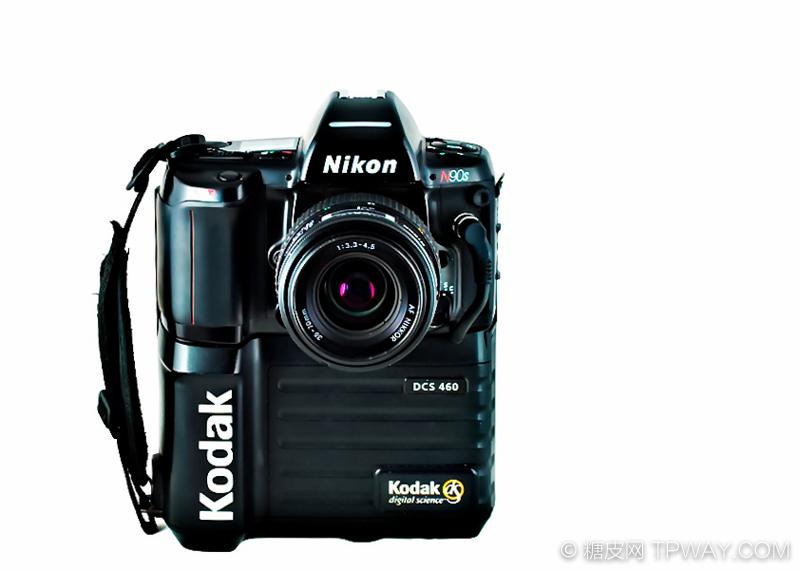 5.Kodak_DCS_460