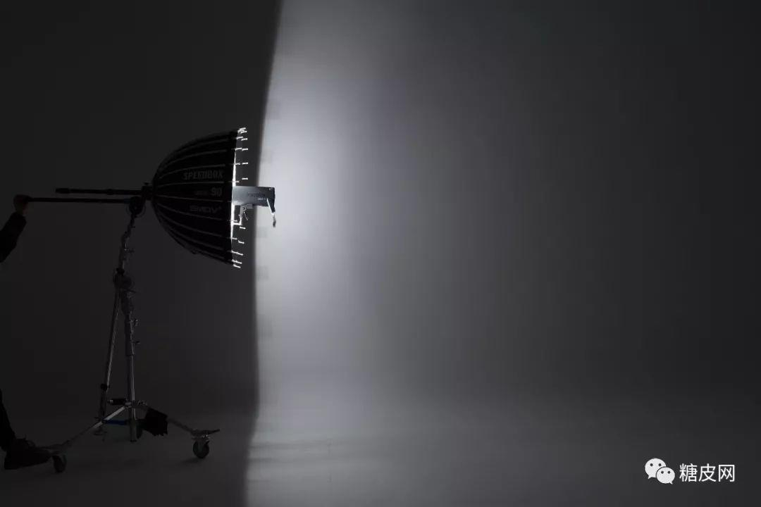 SPEEDBOX SMDV MEGA90深口柔光箱评测 续