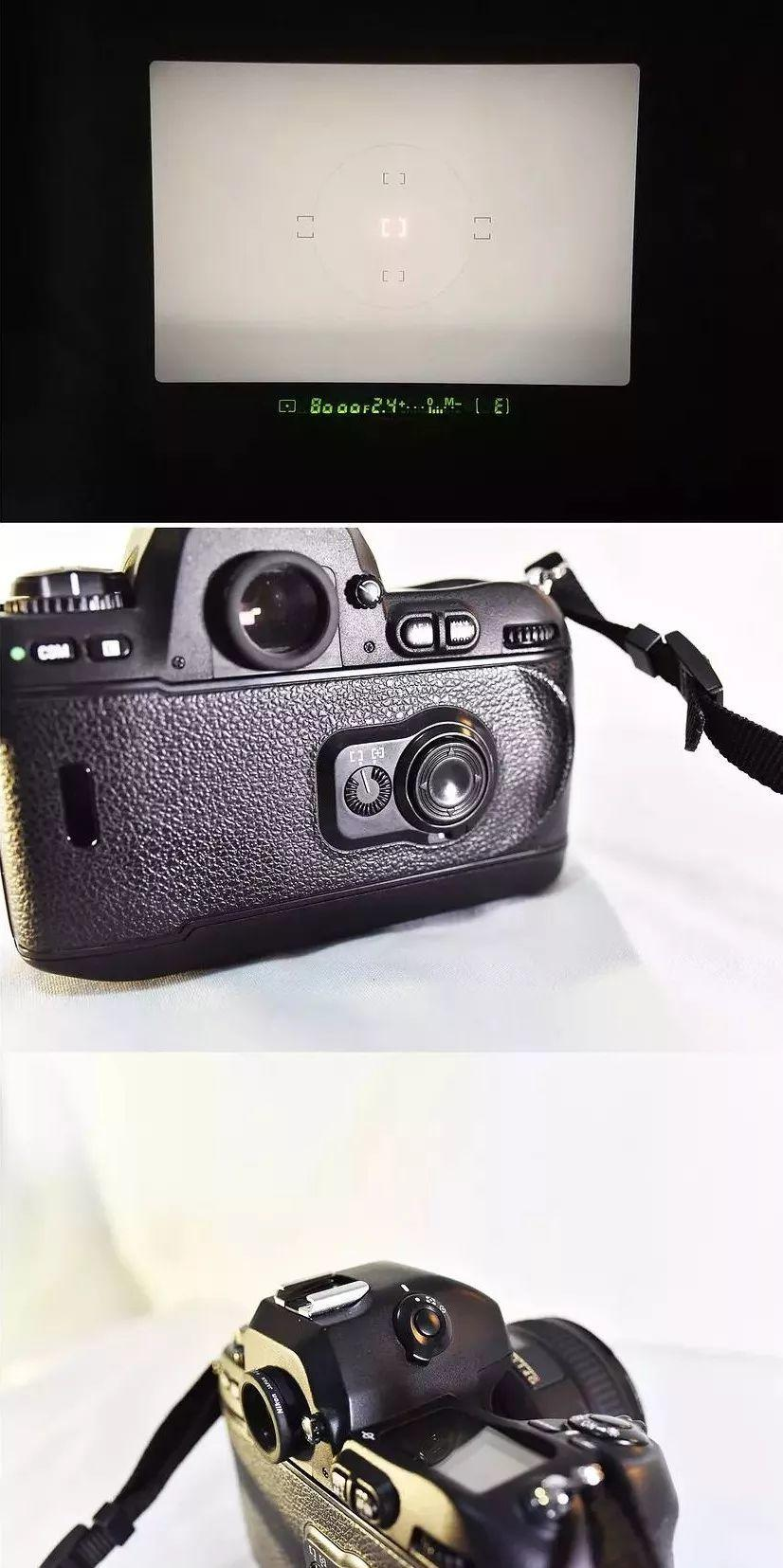 Nikon F100/尼康F100 个人评测 #02