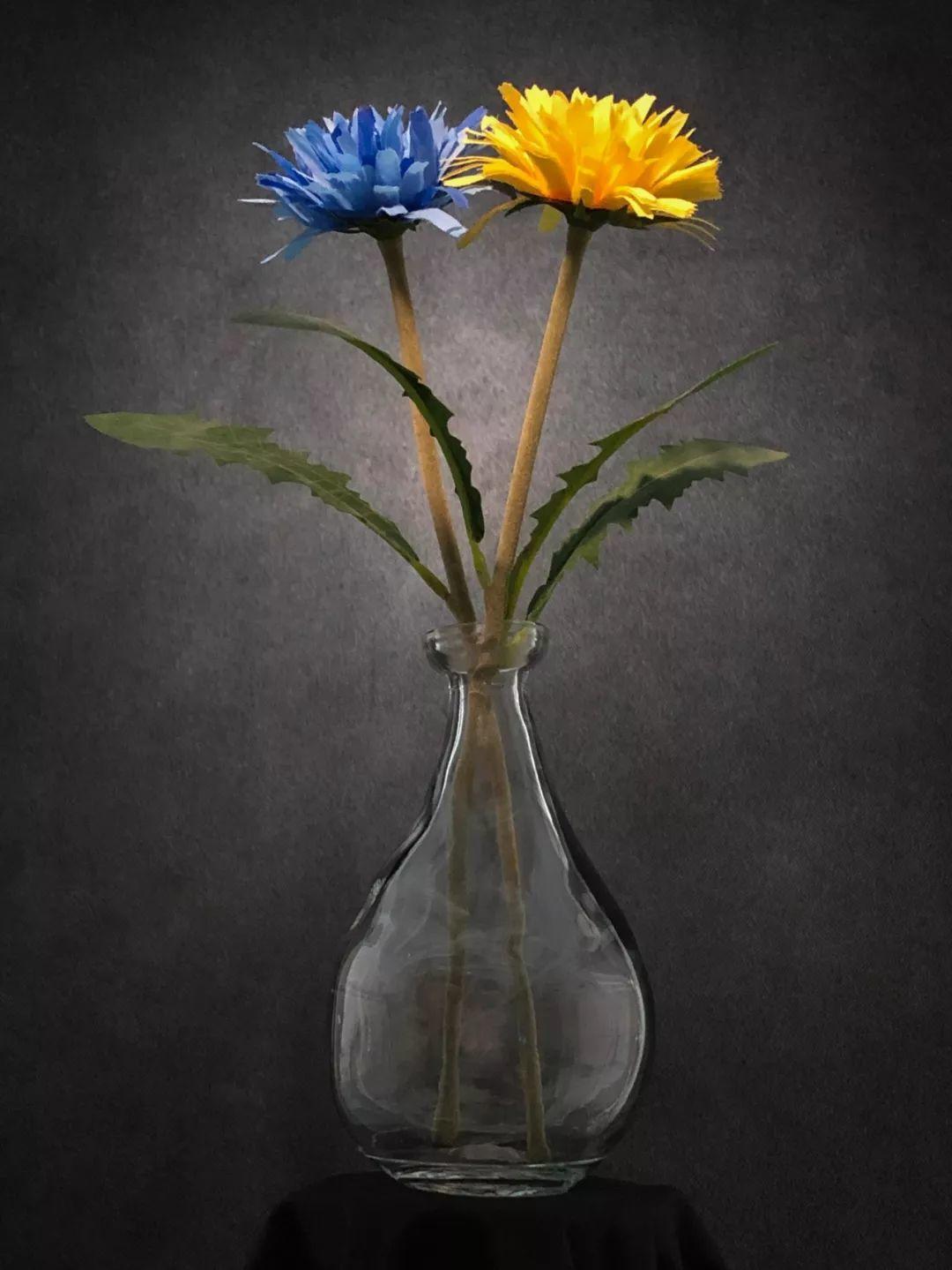 手机摄影之宜家小花瓶