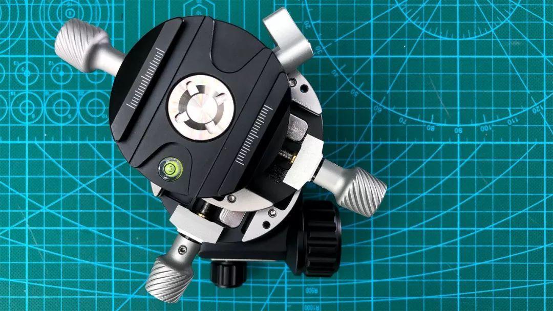 球型、三维、齿轮三合一  马小路 XB-3pro 云台上手测评