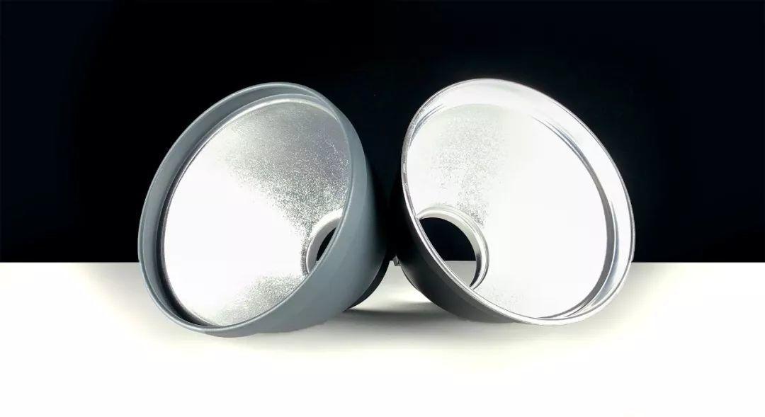 相差20倍!进口与国产附件的光效让人大跌眼镜!