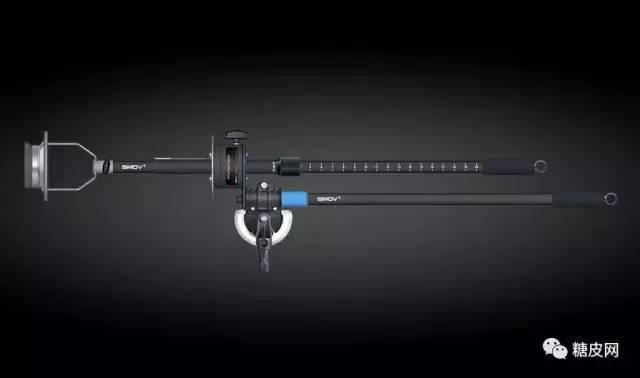 工作室首选!SMDV speedbox-90 可调焦深口抛物线反光伞光效曲线数据!