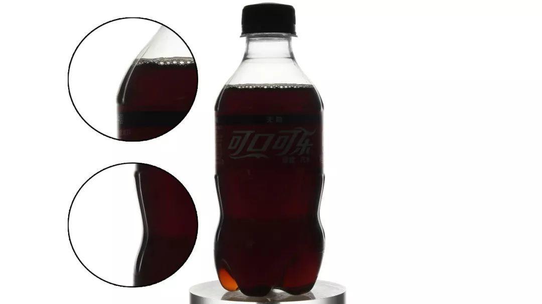 三灯可乐瓶 静物摄影 布光教程 摄影课堂 021