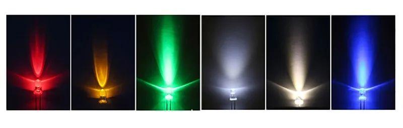 你了解手中的灯吗?LED补光灯小科普!暂说LED灯!