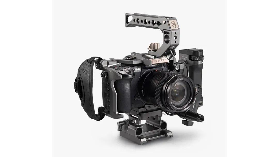 买相机就买全画幅?萌新小白如何选购相机?摄影器材指南!