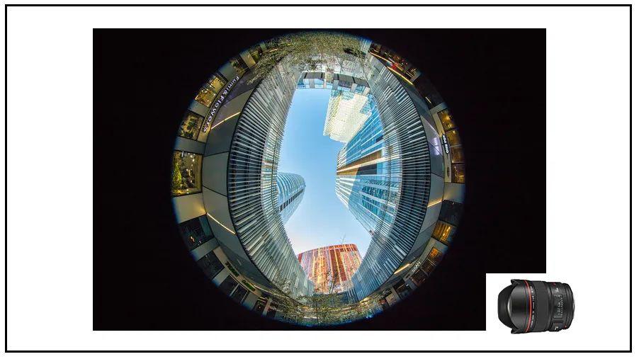 广角和标准镜头适合拍摄的题材,萌新摄影分享指南!