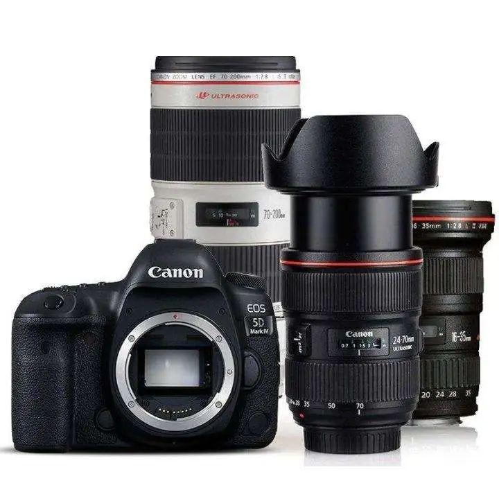 大三元镜头与小三元镜头,萌新摄影分享指南!