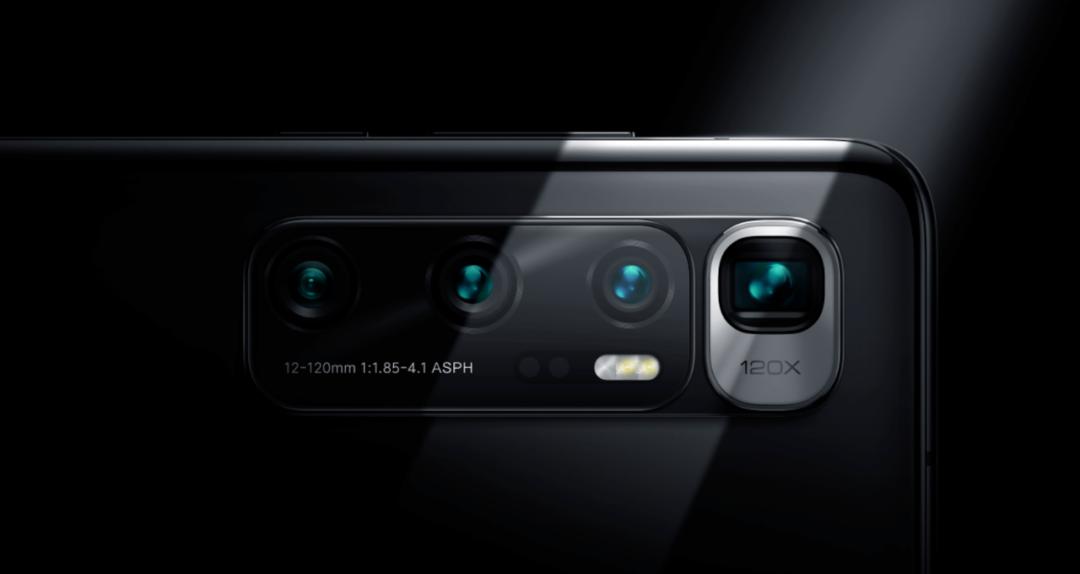 画质对比电影机?人人都可入手的第一台8K视频vlog设备!小米10至尊版超大杯视频表现究竟如何?