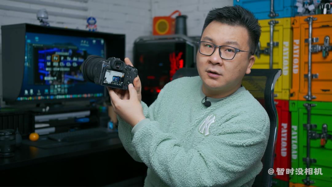 如何在Vlog视频中,让微胖界UP主显瘦?这几招教给大家